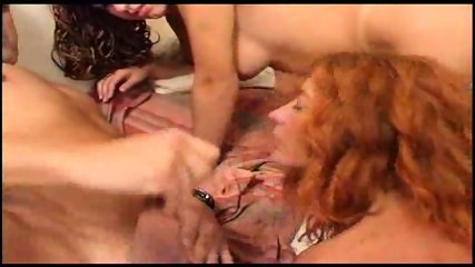 Group sex with MILFs - scene 12