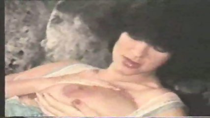 Classic 70s Keli big tits Boobs - scene 2