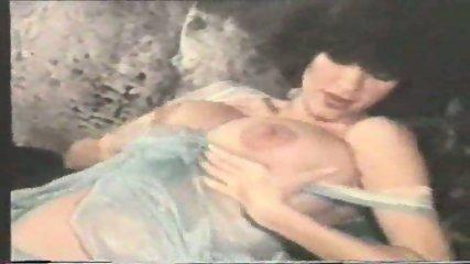 Classic 70s Keli big tits Boobs - scene 3