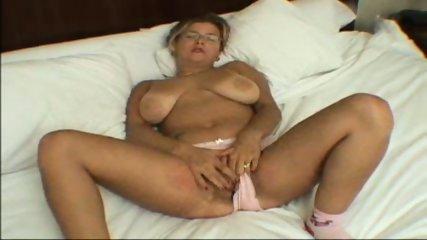 UK girl pink panties - scene 11