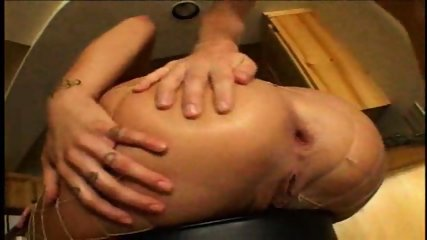Slow motion assfuck - scene 6