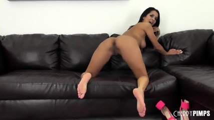 Brazilian Babe Abby Live - scene 2
