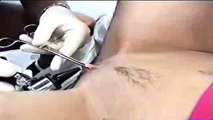 Piercing - scene 8