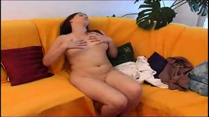 chubby hottie plays for you (part 1) - scene 12