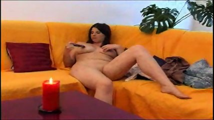 chubby hottie plays for you (part 2) - scene 2