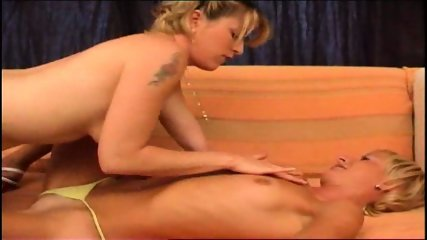 two hot dykes - scene 8