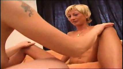 two hot dykes - scene 7