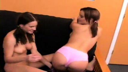 Nice hot lesbians fuck anal pt3 - scene 3