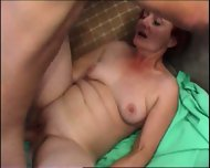 attractive mature offers her hot cunt to a stud to fuck - scene 9