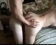 Sexy Couple Being Filmed By Friend - scene 6