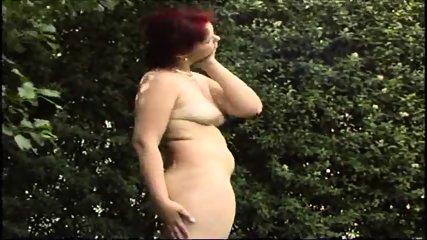 Garden Nudity - scene 6