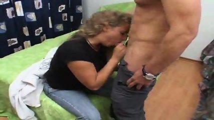 Suck and Fuck and Eat Cum - scene 2