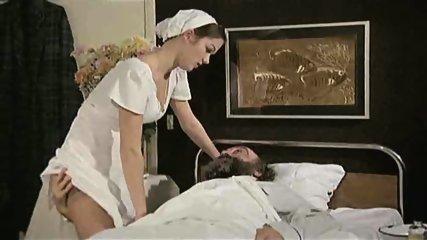 Brigitte lahaie infermiere - scene 1