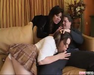 Gia and friends - scene 4