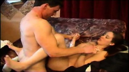 bargirl gets banged - scene 4