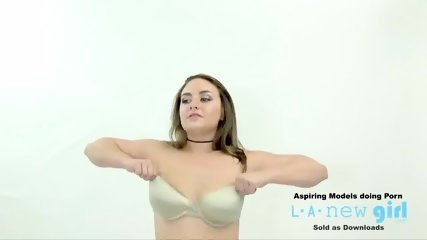 Model Goes To Audition But Gets Fucked Instead - scene 9