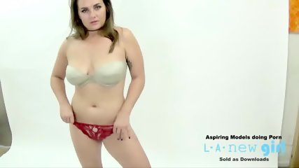 Model Goes To Audition But Gets Fucked Instead - scene 10