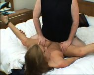 Jackie Moore Blows - scene 8