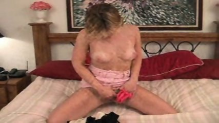 Teresa Touches Herself - scene 8
