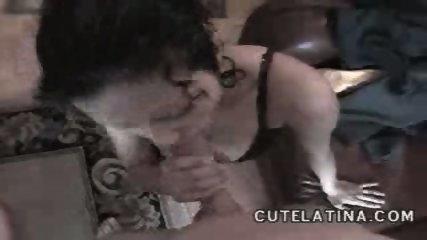 Latina gives head - scene 9