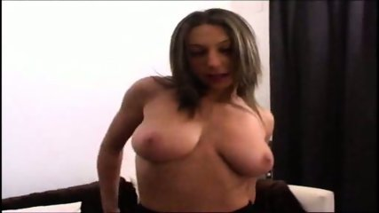 Ms. Marie wants to be a porn star - scene 2