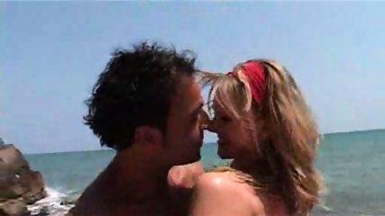 Sex on the beach - scene 1