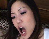 Asian in white undies - scene 11