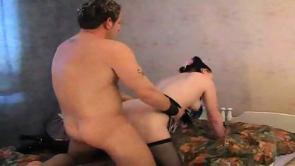 punk guy punctures punk girl - scene 10
