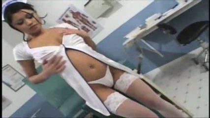 Charmane Sexy Asian - scene 1