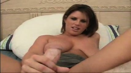 We're going to have big tit sex today - scene 8