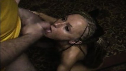 gaping cunt hole - scene 12