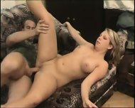 Smoking girl Gets Shtupped - scene 7