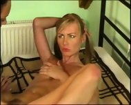 She sits on her face - scene 11