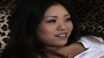 This hot Asian is asking for it - scene 2