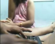 wife n me webcam - scene 2