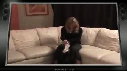 Lexy Tease - scene 3