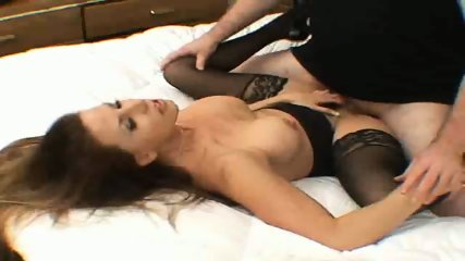 Selena Steele Sucks Joe - scene 8