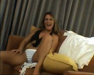 Lacey Blows - scene 7