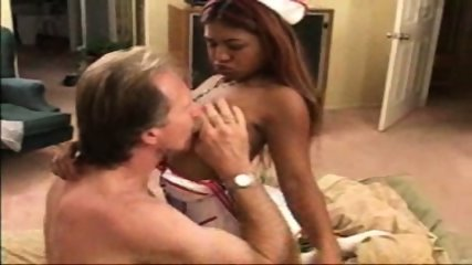 Layla Lei - nurse - scene 2