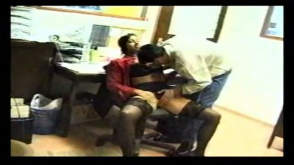 Turkish Amator Ofis Sex - scene 3