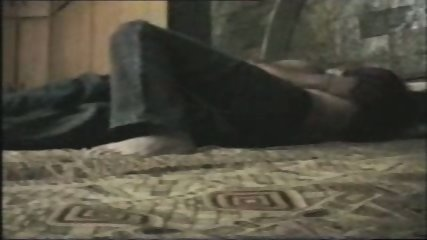 paki couple enjoying sex - scene 1