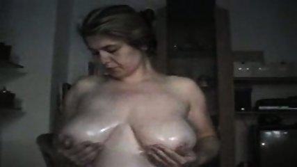 Oiled Tits - scene 10
