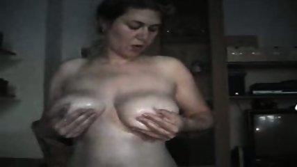 Oiled Tits - scene 11