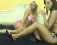 brazilian lesbien sex - scene 10