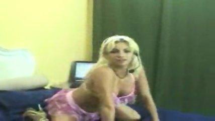 brazilian lesbien sex - scene 5