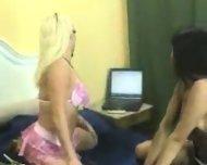 brazilian lesbien sex - scene 7