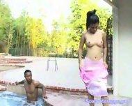 """Asia does the """"Bangkok Slide"""" - scene 2"""