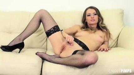 Fucking Natasha Starr Live - scene 5