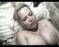 bbw blond - scene 8