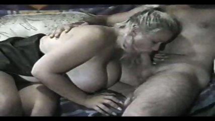 bbw blond - scene 11